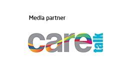 Media partner Care Talk