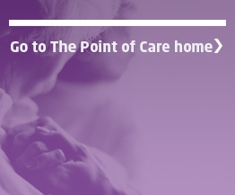 Point of care programme