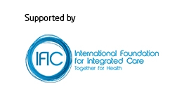Supported by International Foundation for Integrated Care