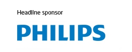 Headline sponsor Philips