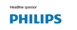 Headline sponsor Philips