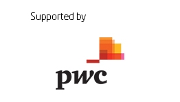 Supported by pwc
