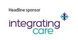 Headline sponsor Integrated Care