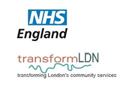 NHS England transformLDN