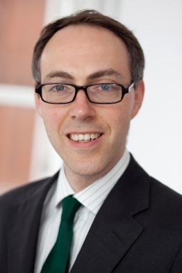 Andrew Haldenby