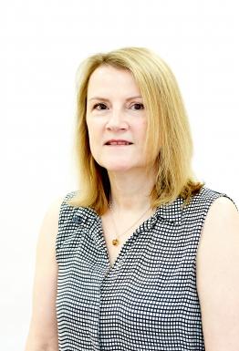 Clare Sutherland