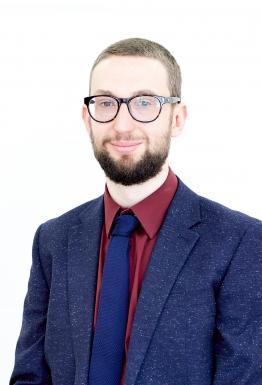 Kieran Cornwell