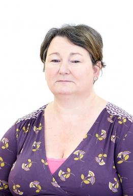 Lynne Houghton