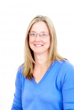 Lisa Oxlade