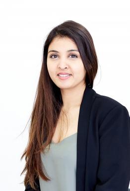 Hinal Patel-Bhuya