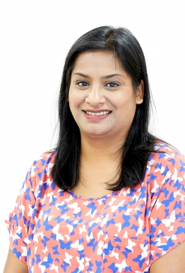 Shilpa Ross