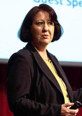 Alison Cameron