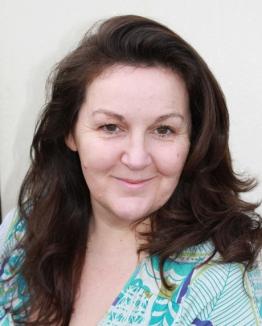 Amanda Wilsher