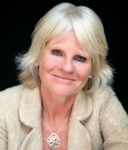 Anita Houghton
