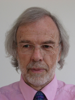Barrie Dowdeswell