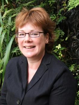 Belinda Weir