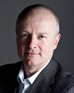 Dave Thornton
