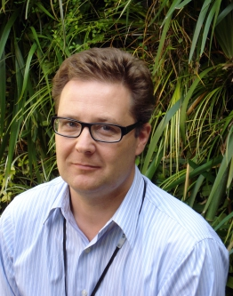 David Buck