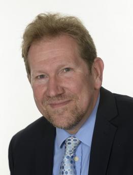 John Richards, Chief Officer of NHS Southampton City CCG