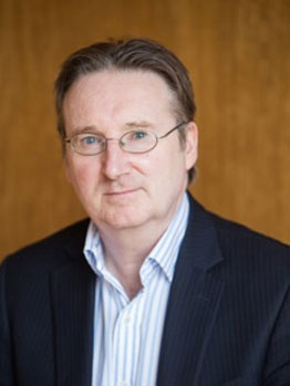 Mark Doughty