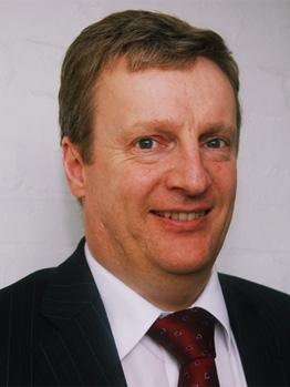 Mark Newbold