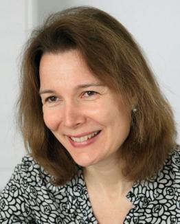 Nicola Walsh, Assistant Director, Leadership
