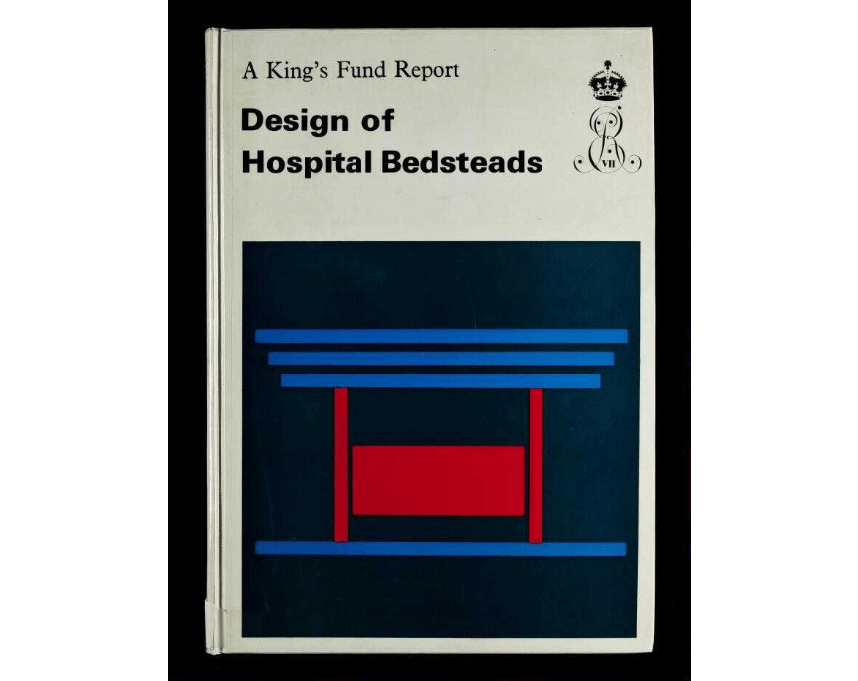 Design of Hospital Bedsteads