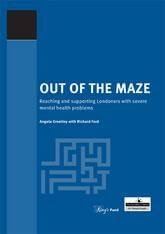 Out of the maze: mental health in London