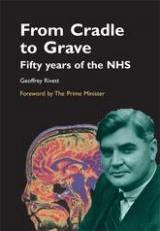 From cradle to grave: Fifty years of the NHS publication cover