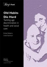 Old habits die hard publication cover