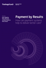 Payment by Results front cover