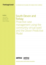 South Devon and Torbay front cover