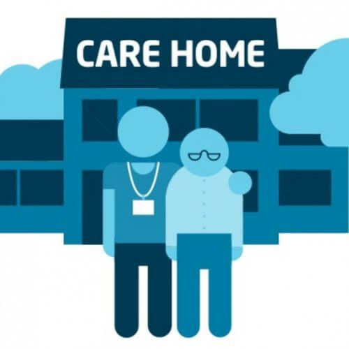 The English social care system in 2016