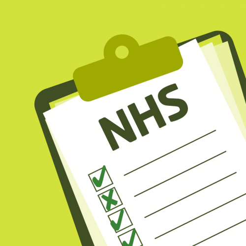 The NHS: are you satisfied with your health service?