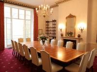 The Treasurer's Room
