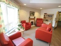 A therapeutic environment to increase wellbeing
