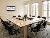 Marlborough meeting room