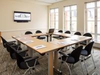 Marlborough meeting room
