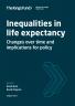 Inequalities in life expectancy