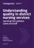 Understanding quality in district nursing services
