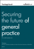 Securing the future of general practice report